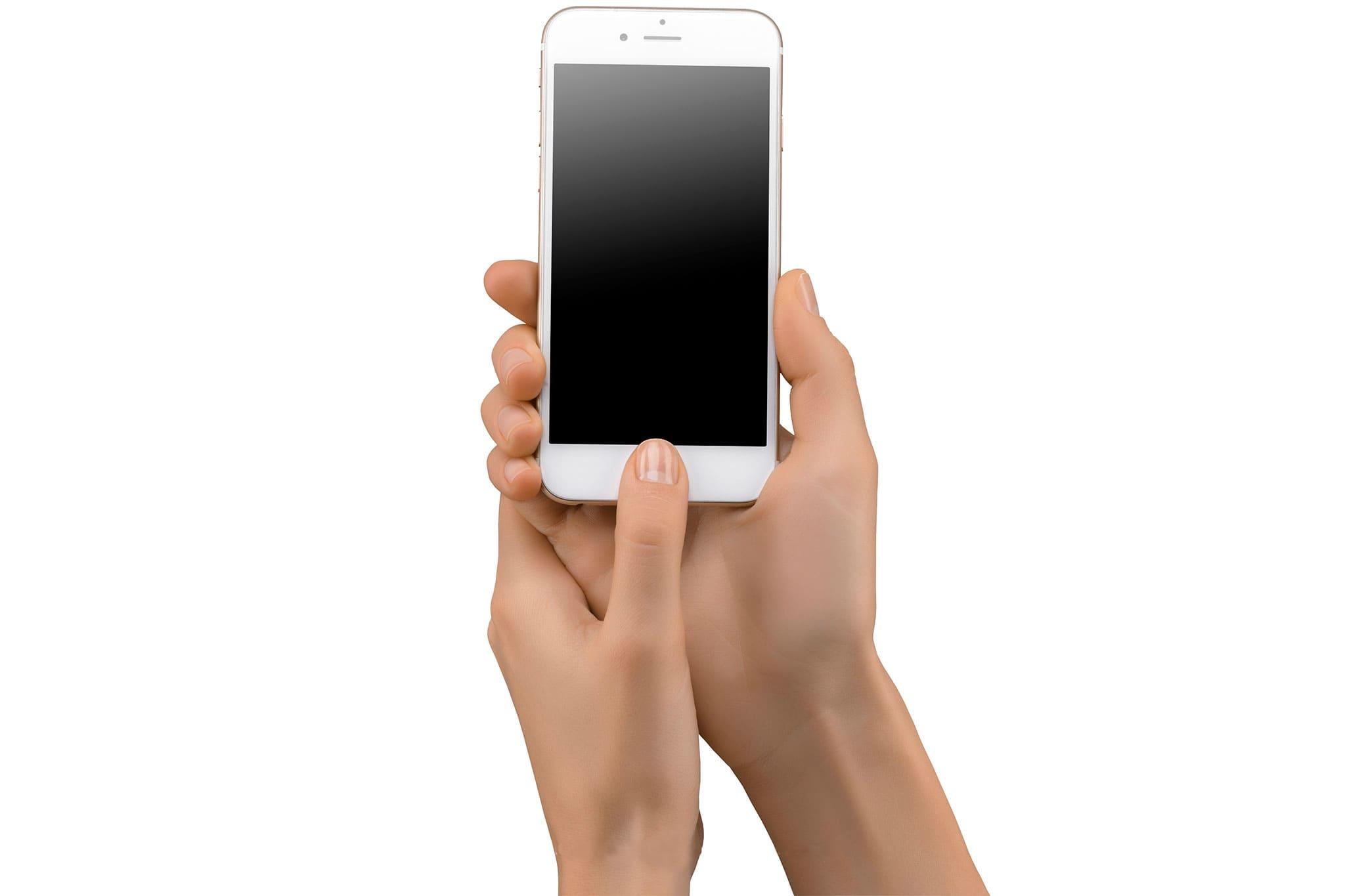 Перезагружается iPhone 7 Plus