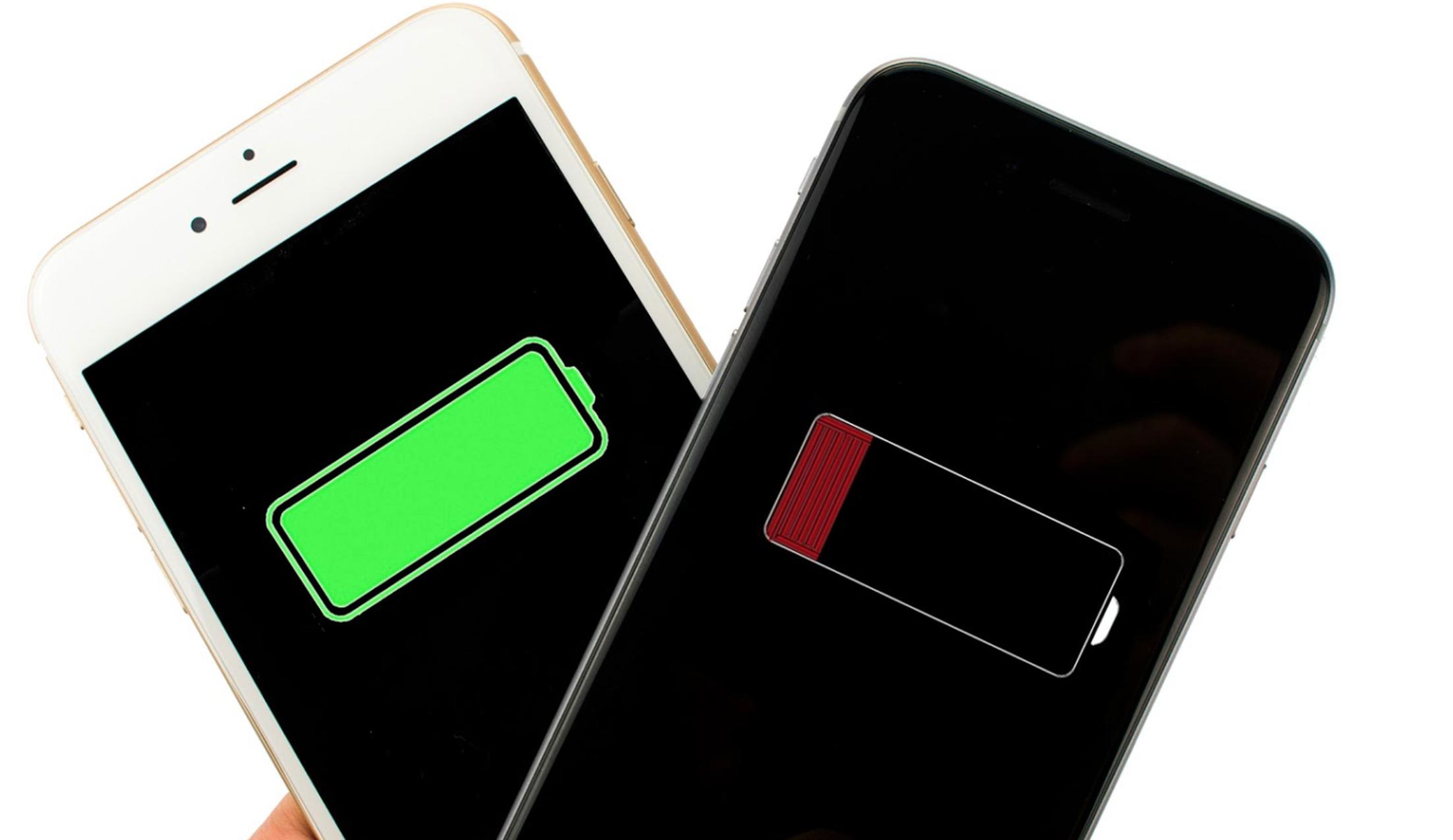 Не работает зарядка iPhone 6 Plus