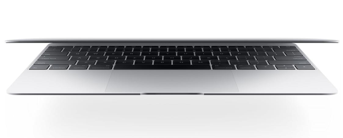 Обзор MacBook Air 2016
