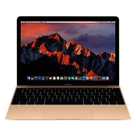 Apple MacBook Early 2017