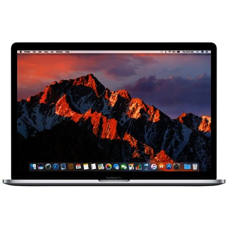 "Apple MacBook Pro 15"" Retina TouchBar (Late 2016)"