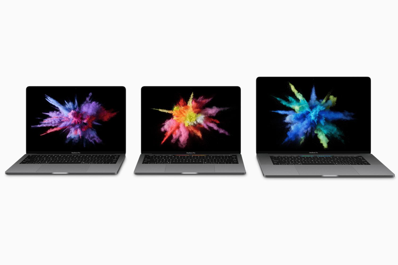 Программа замены подсветки дисплея MacBook Pro 13