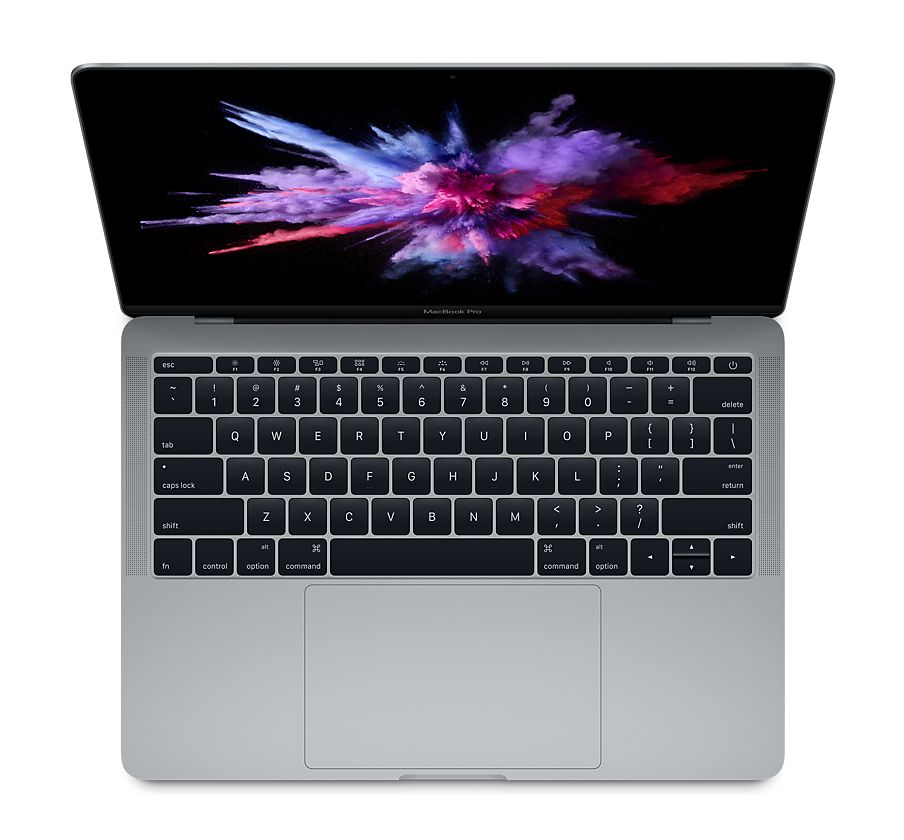Apple MacBook Pro 13 Retina TouchBar Mid 2017 (два порта Thunderbolt 3)