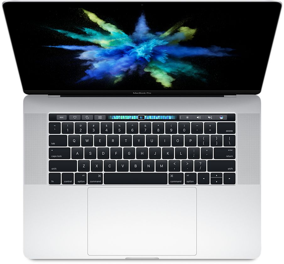 Apple MacBook Pro 15 Mid 2016 - технические характеристики