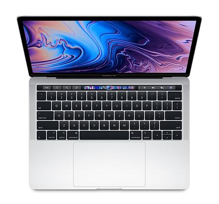 Apple MacBook Pro 13 Retina Touch Bar Late 2016