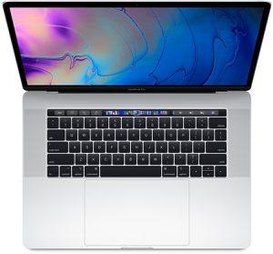 Apple MacBook Pro 13 Retina TouchBar Mid 2018