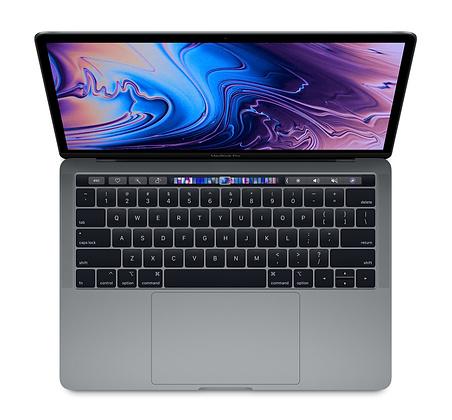 "Apple MacBook Pro 13"" TouchBar 2019"