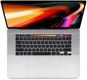 Apple MacBook Pro 16 Retina 2019